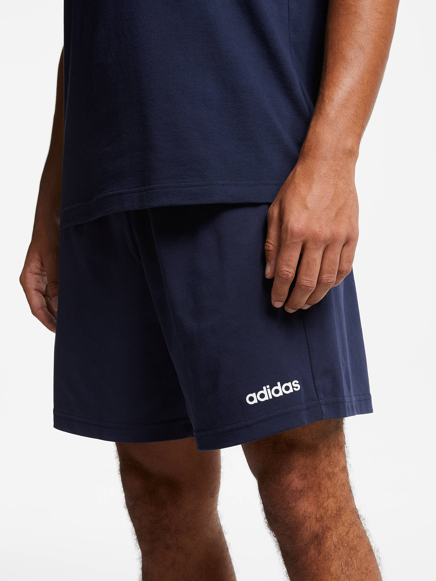 ShortsLegend Essentials Jersey Adidas Single Ink Plain gyb7Yf6