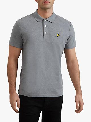 Lyle & Scott Soft To Touch Polo Shirt