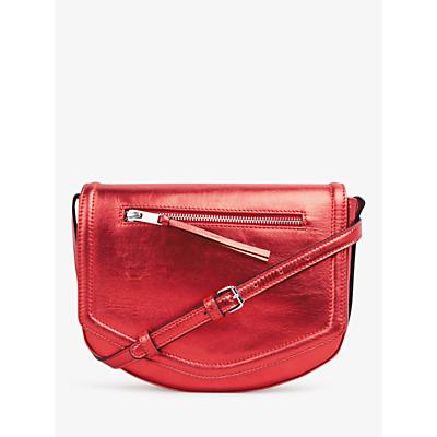 hush Aurelie Bag, Red