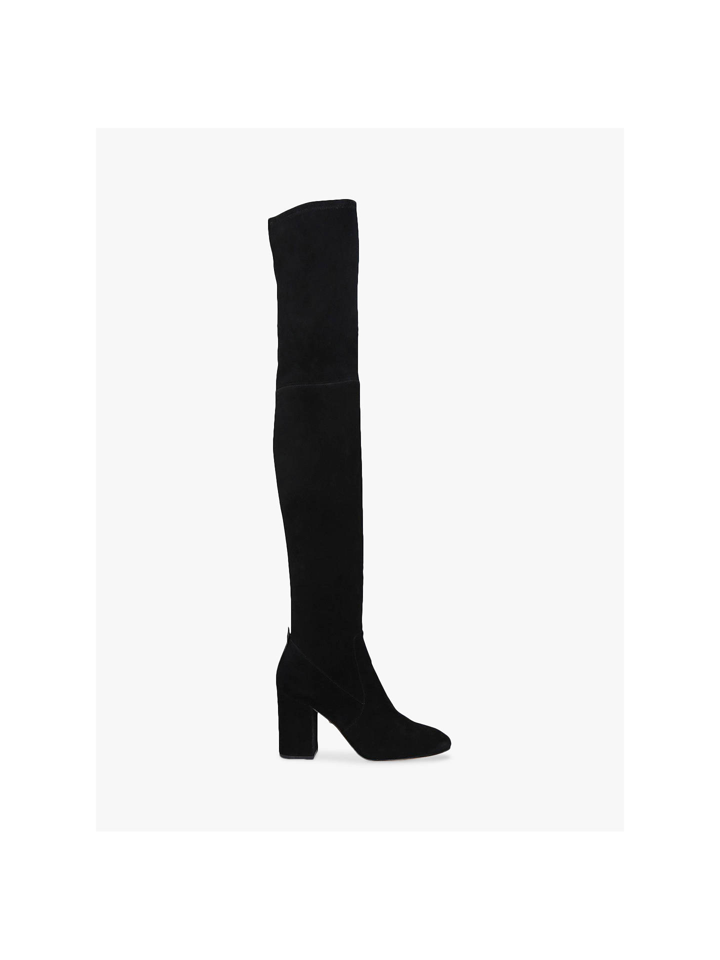 70f26561e3f Buy Coach Giselle Pull On Over The Knee Boots