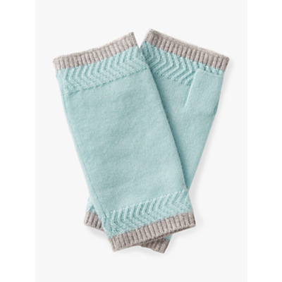 Pure Collection Cashmere Mitts