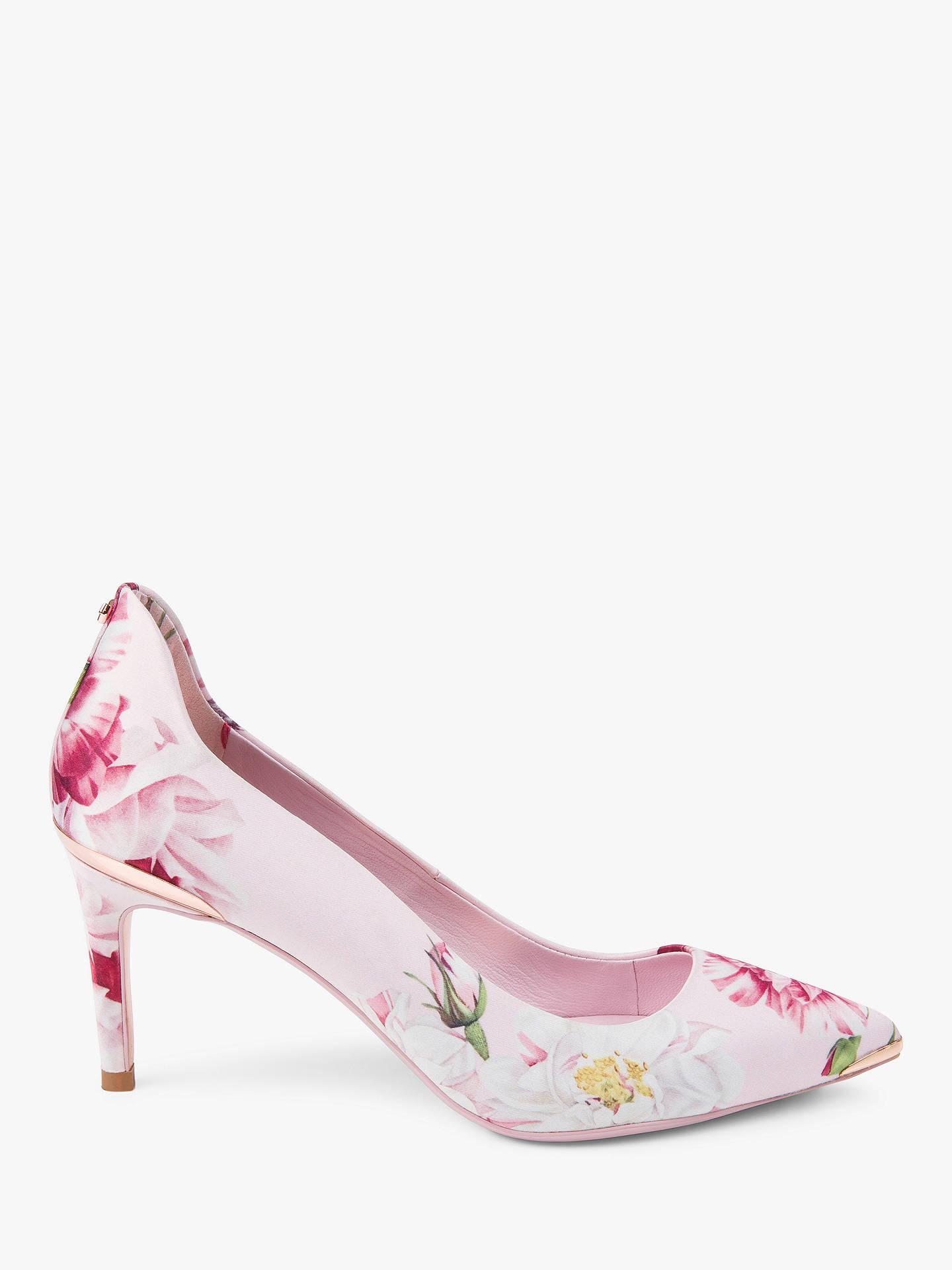 98ee4914459a Buy Ted Baker Viyxinp Stiletto Heel Court Shoes