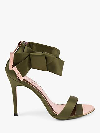 Ted Baker Elira Stiletto Heel Sandals