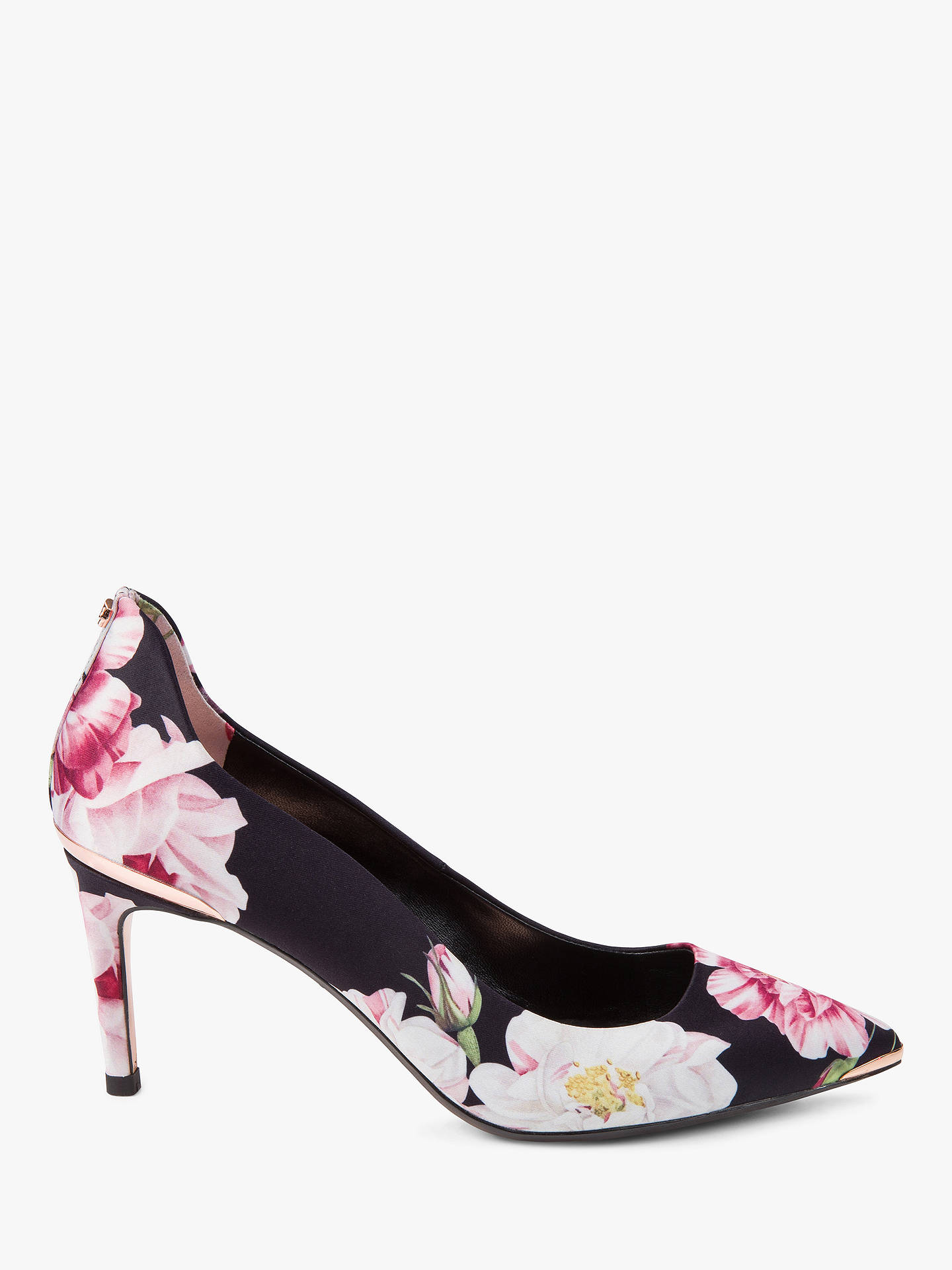 6faf87b752808f Buy Ted Baker Viyxinp Stiletto Heel Court Shoes