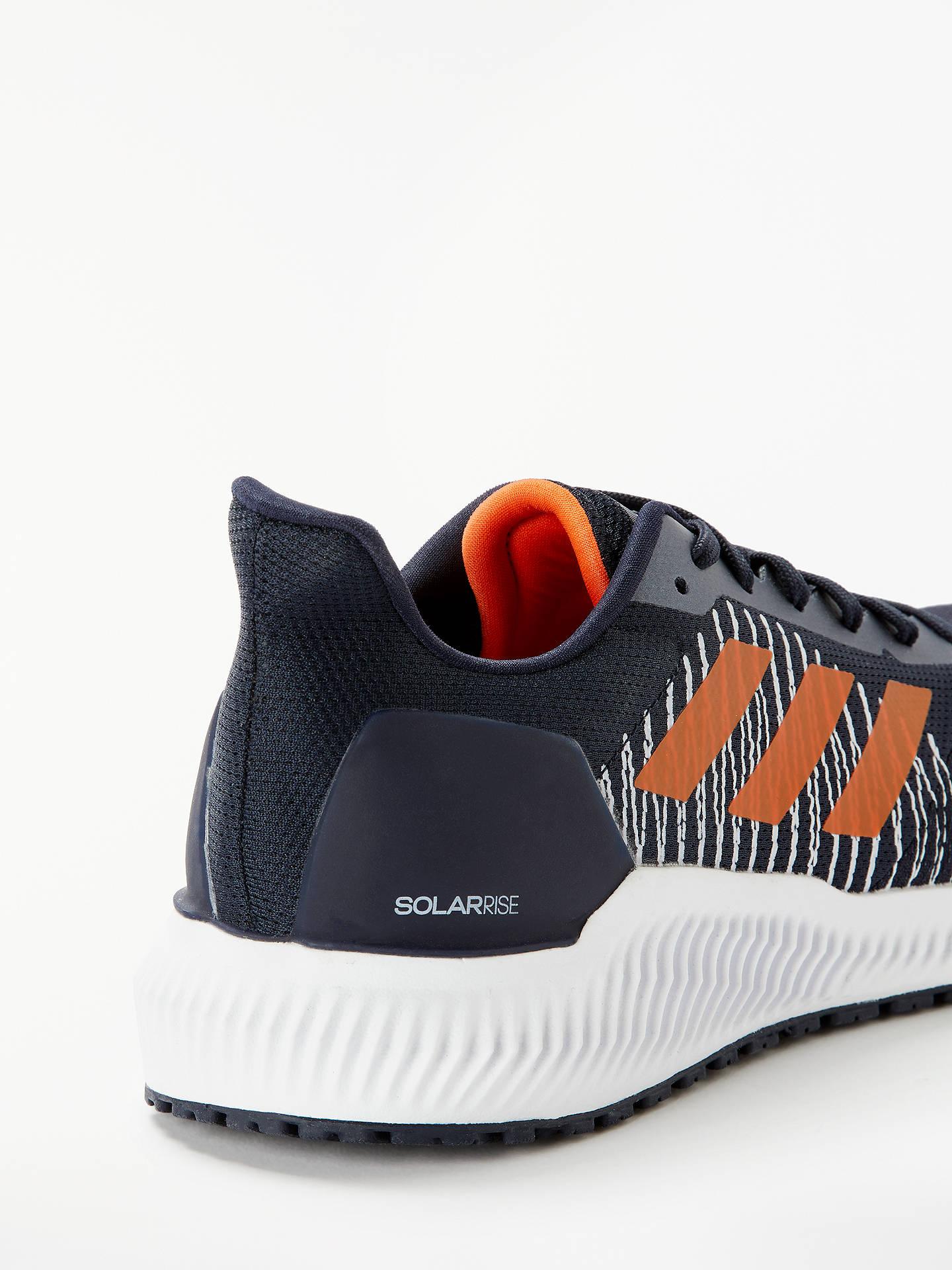 ShoesLegend Orange Solar Running Men's Ride Inktrue Adidas kTwZXulPiO