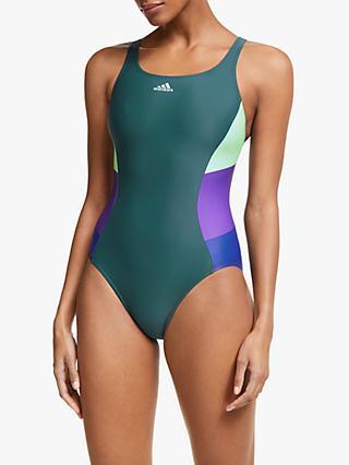 32796639bc Women's Sports Swimwear | John Lewis & Partners