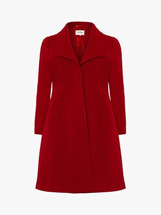 Studio 8 Hayley Coat, Red