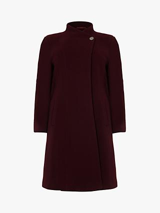 Studio 8 Victoria Coat, Port