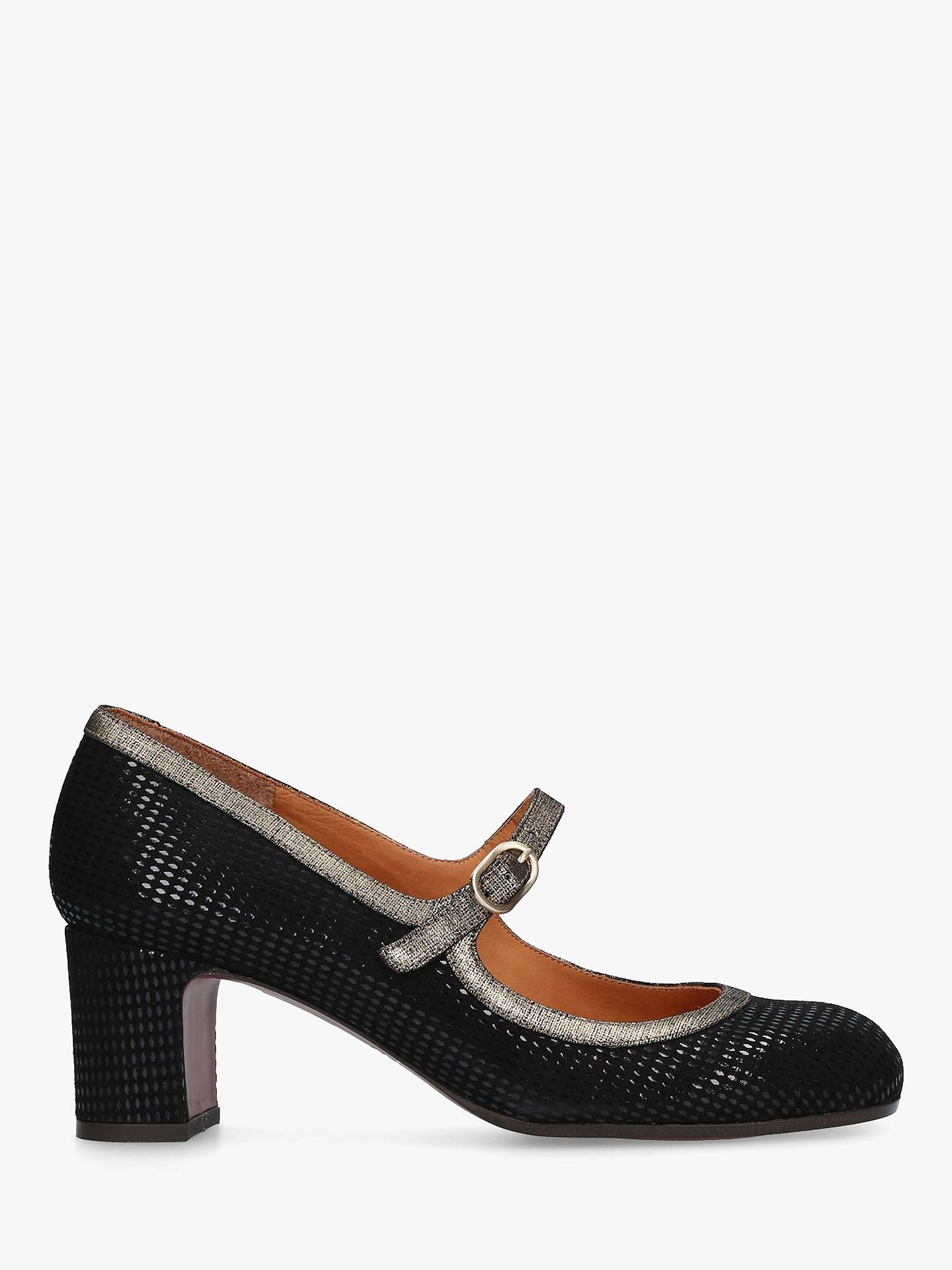 cbf161394db6 Buy Chie Mihara Happo Mid Heel Court Shoes