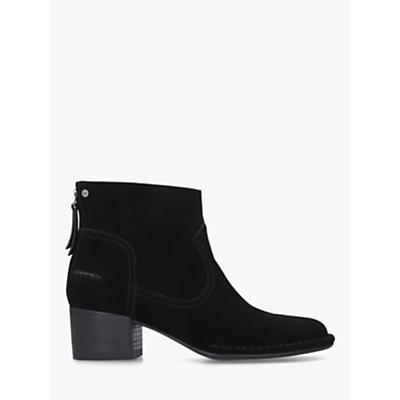 UGG Bandara Block Heel Ankle Boots