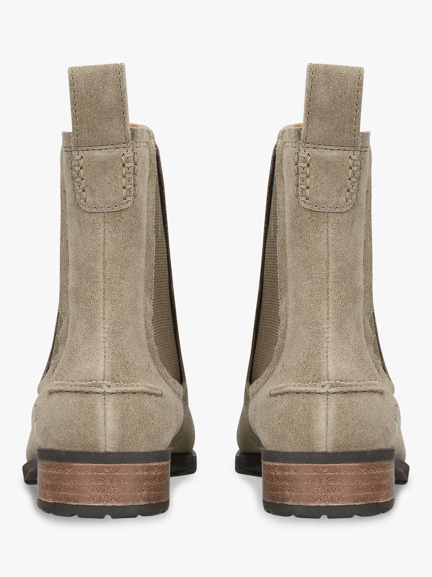 5de16d9bb ... Buy UGG Hillhurst Ankle Boots, Mid Brown Suede, 5 Online at  johnlewis.com ...