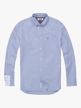 Tommy Jeans Classic Long Sleeve Shirt