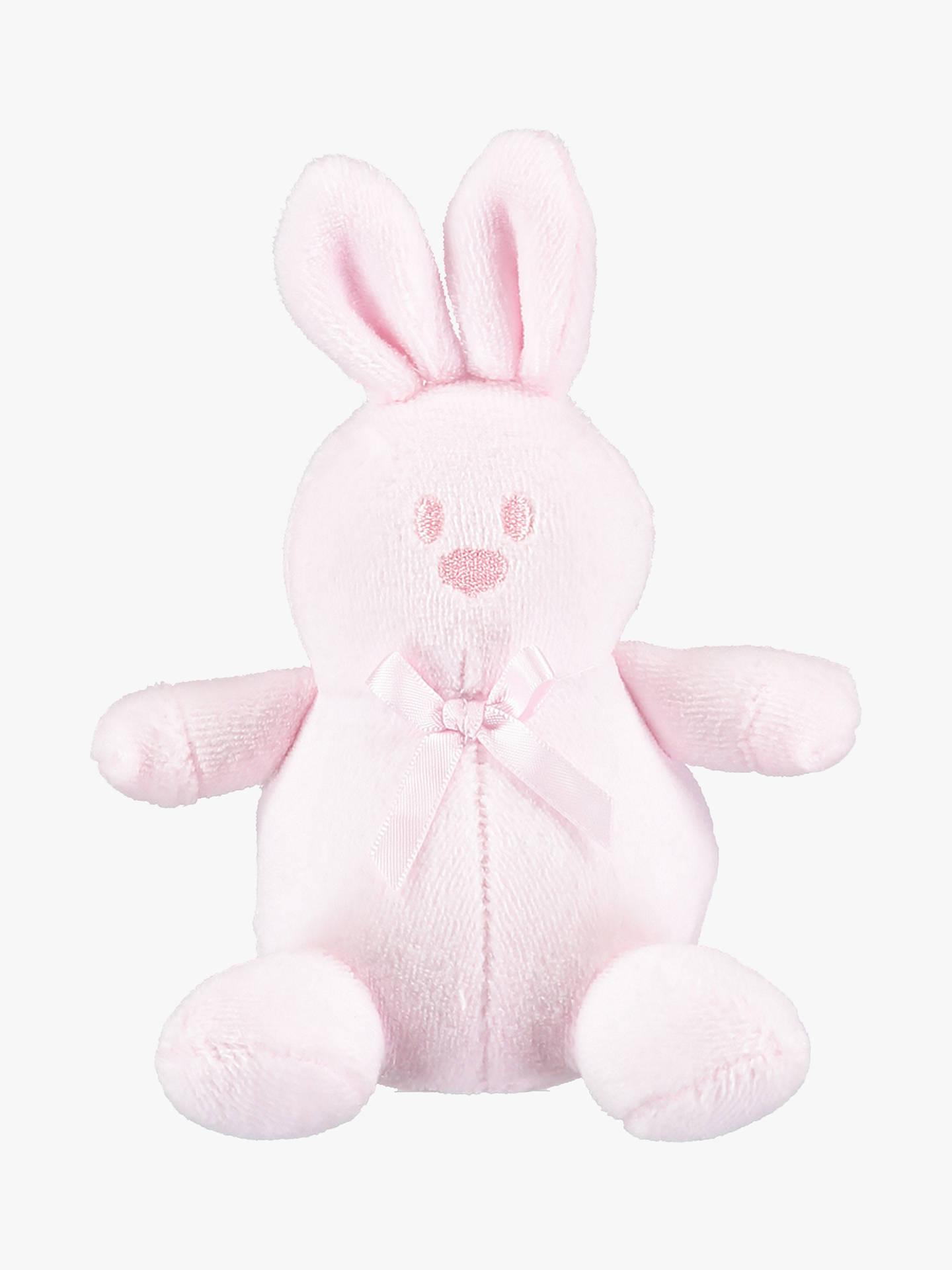 4f2266e39 ... Buy Emile et Rose Baby Phillipa Dress, Shorts and Teddy Bear Set, Light  Pink