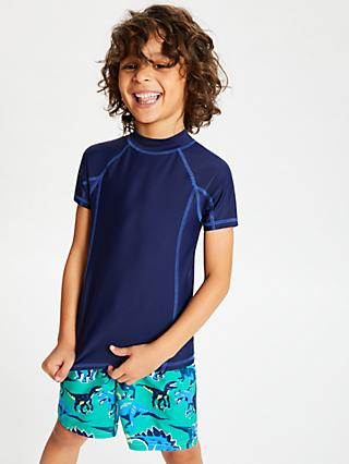 0b6efbd3f2 Boy's Swimwear | Speedo, Platypus, Hackett London | John Lewis