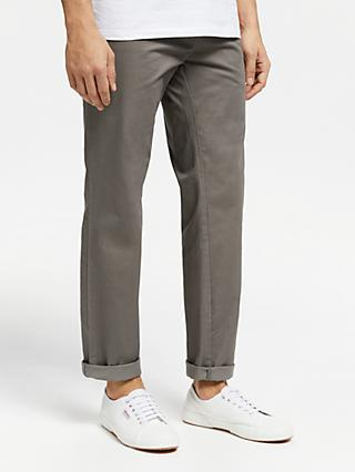 Kin Stretch Cotton Chinos