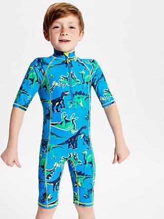 f632a444d5e29 Boy's Swimwear | Speedo, Platypus, Hackett London | John Lewis