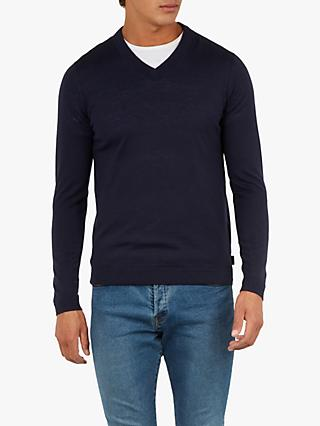 Ted Baker Noel Jumper, Navy