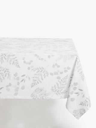 d07a451f6a John Lewis   Partners Wisley Tablecloth