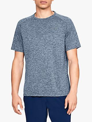 Under Armour Tech Short Sleeve Training Top