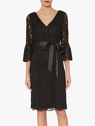 Gina Bacconi Andrea Lace Dress