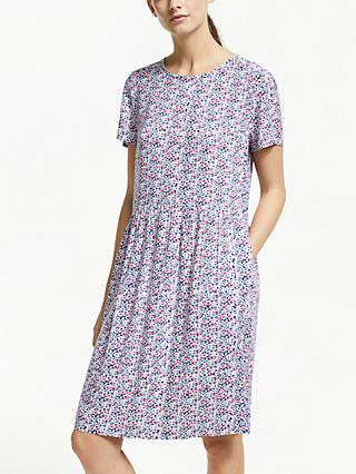 Collection WEEKEND by John Lewis Ella Floral Tunic Dress c7d5a1cff