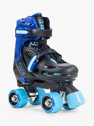 4984f27aac95 SFR Storm III Children s Quad Roller Skates