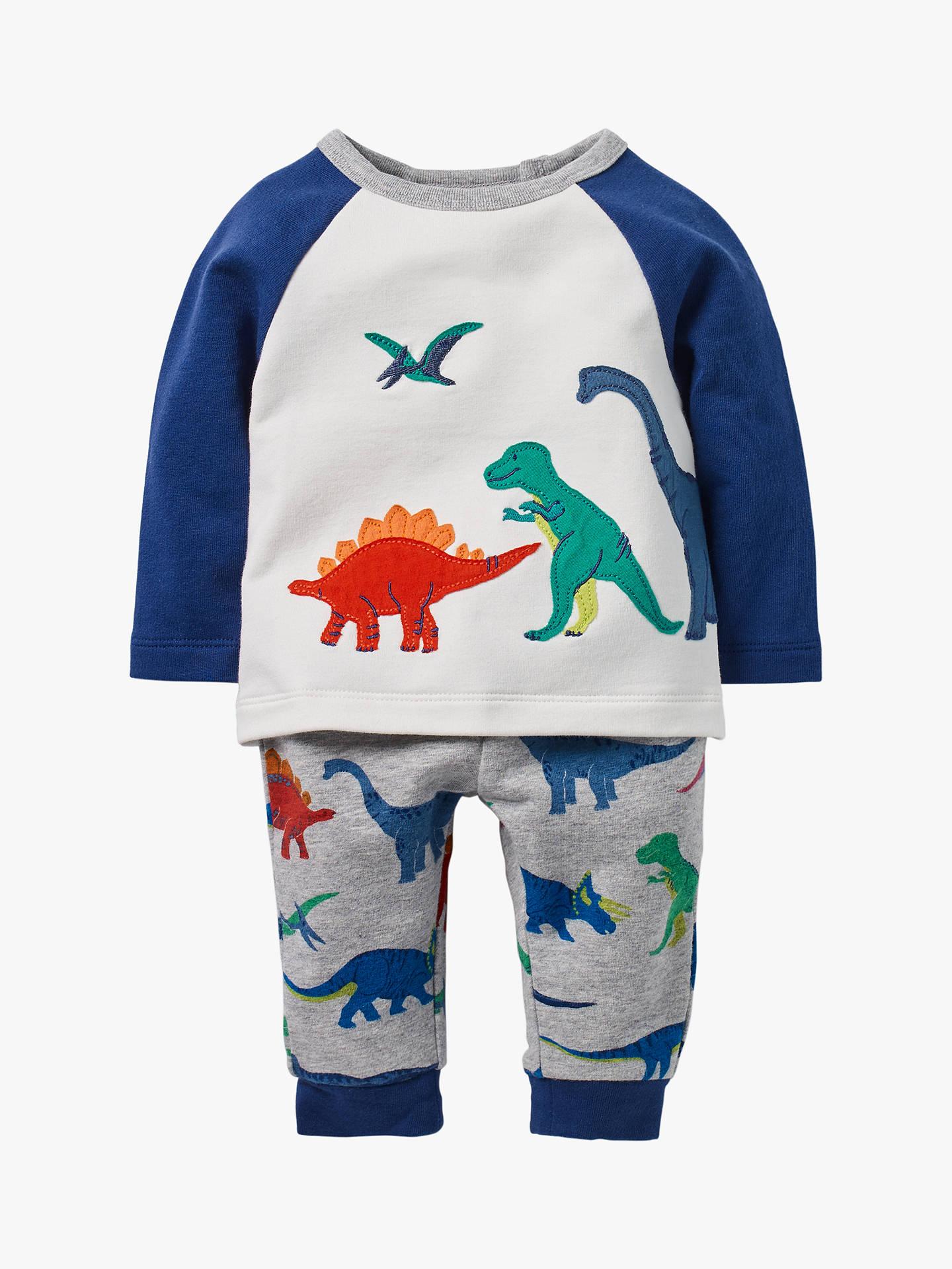 52694a0c3 Mini Boden Babysaurus Appliqué Play Set
