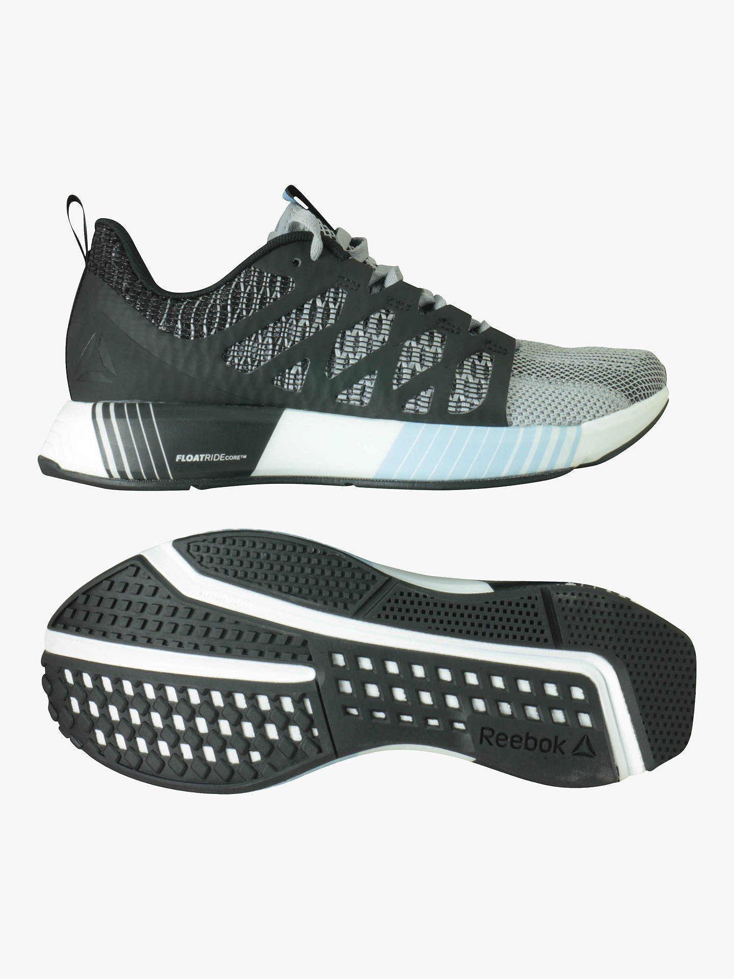 6e0f72d8126 Reebok Fusion Flexweave Cage Women s Trainers at John Lewis   Partners