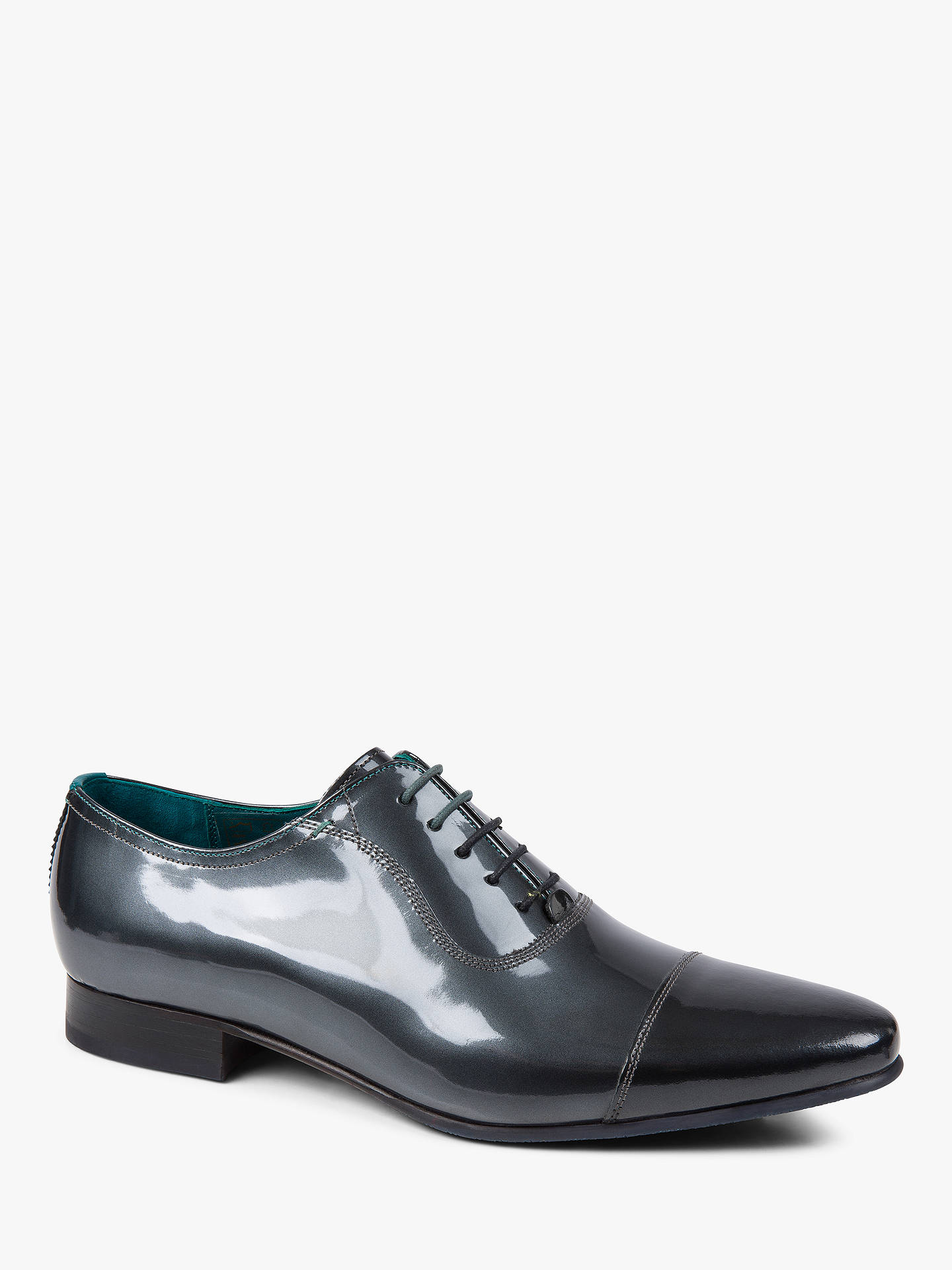 098359bd5 Buy Ted Baker Sharney Patent Oxford Shoes