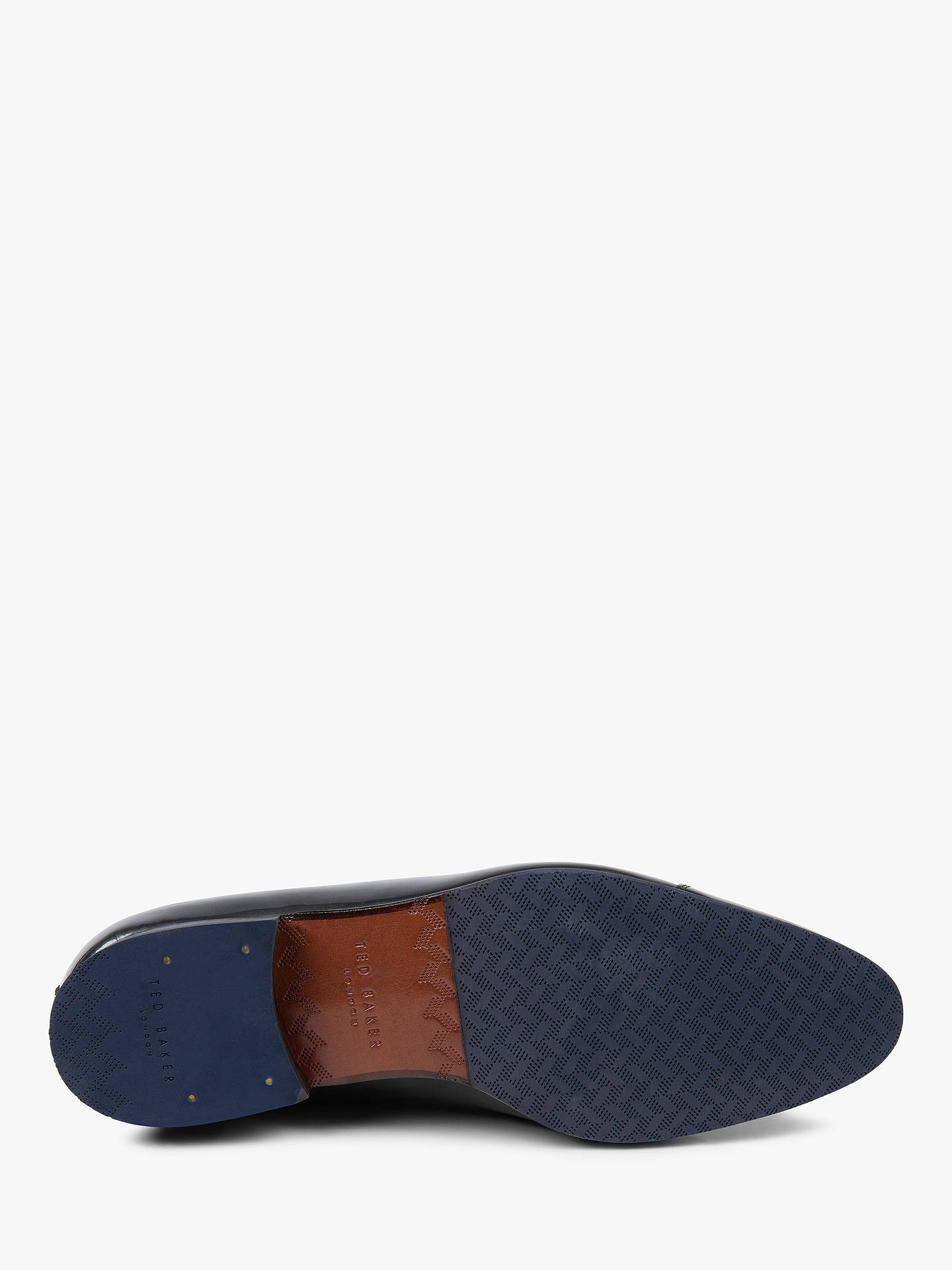 8598d7fd036b Buy Ted Baker Sharney Patent Oxford Shoes