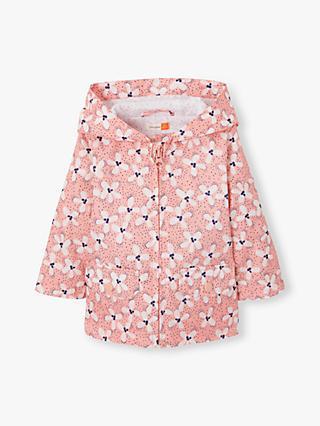 John Lewis   Partners Baby Floral Jacket 7ea20e9bb