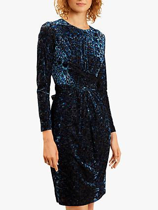 Fenn Wright Manson Sita Dress, Blue