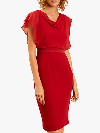 Fenn Wright Manson Hayley Dress, Red