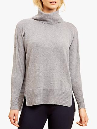 Fenn Wright Manson Tiana Jumper, Grey