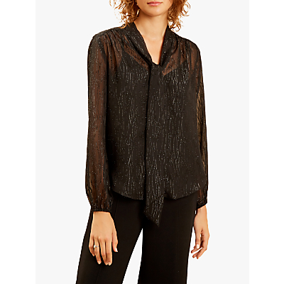 Fenn Wright Manson Courtney Top, Black