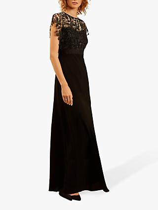 Fenn Wright Manson Lisa Dress, Black