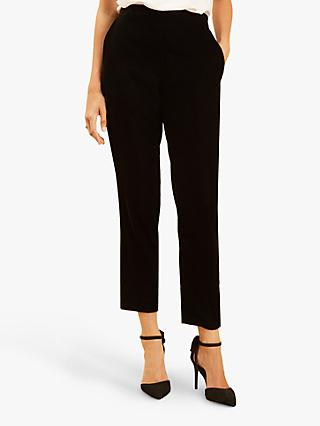 Fenn Wright Manson Rhiana Tailored trousers, Black