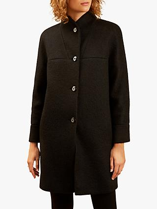 Fenn Wright Manson Polly Coat, Black