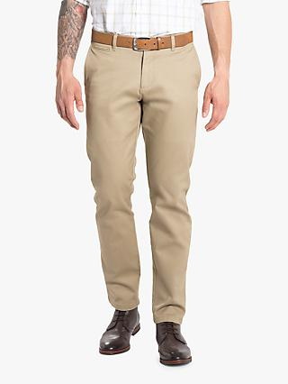 Dockers Clean Khaki Marina Straight Leg Chinos