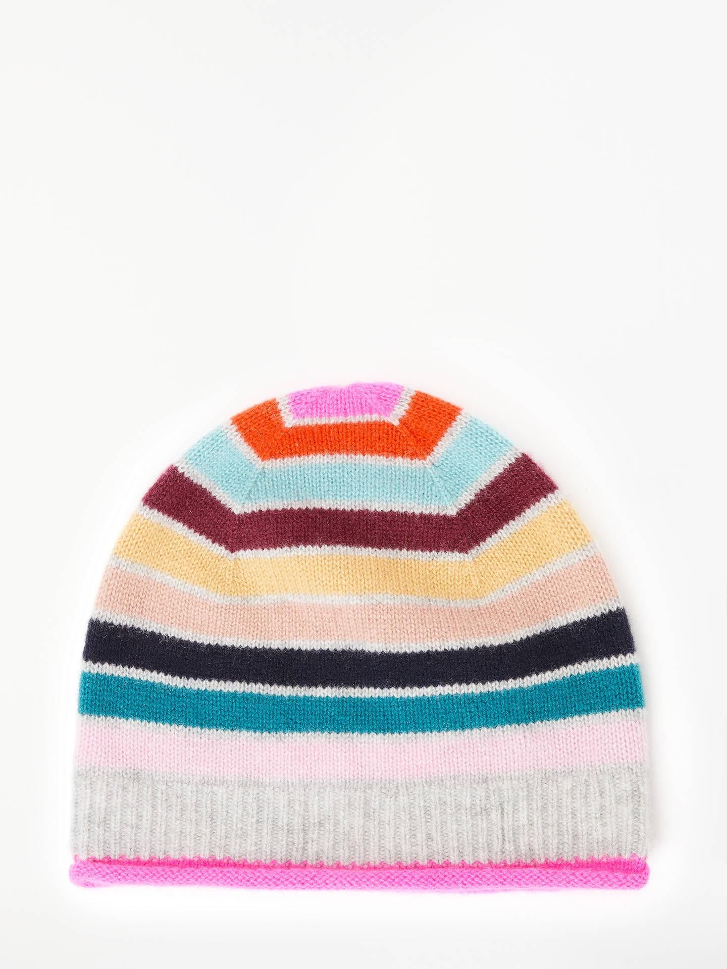 21abb18fce569 ... Buy Boden Stripe Detail Cashmere Beanie Hat