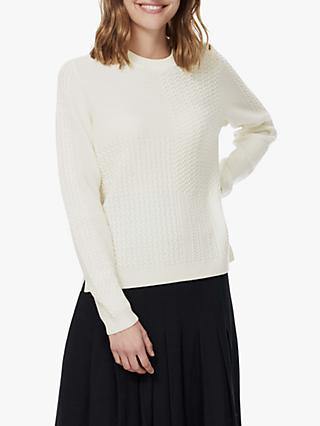 Brora Merino Arran Knit Jumper