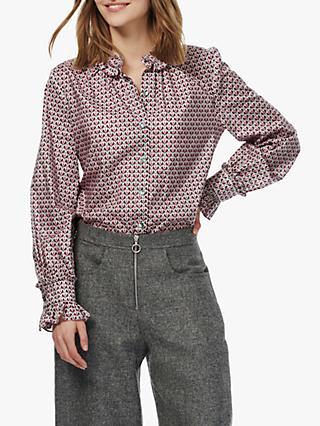 deb69060e82e5f Brora | 8 | Shirts & Tops | John Lewis & Partners