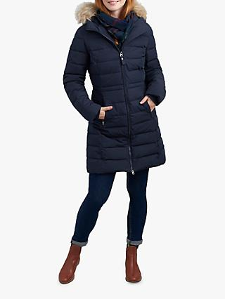 Hood Women S Coats Jackets John Lewis Partners