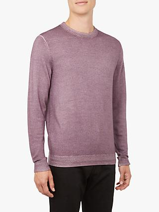 Ted Baker Newab Wool Jumper