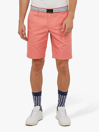 6ba46d6bc Ted Baker Jagshor Golf Shorts
