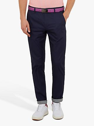9d3b148d75af Ted Baker Jagur Golf Plain Trousers