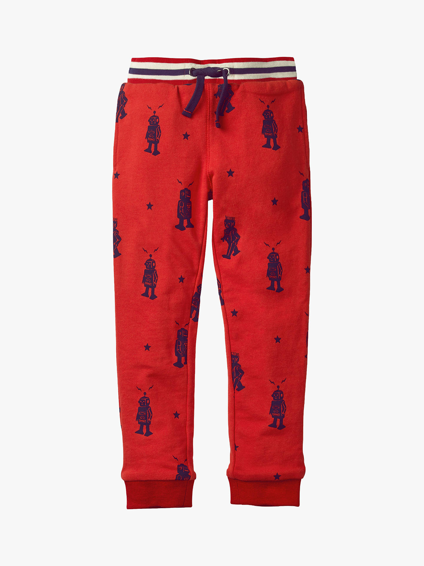 c7bbd024c Mini Boden Boys  Cosy Lined Joggers