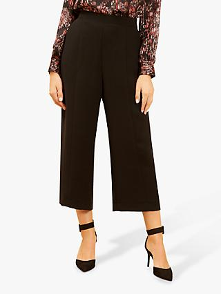 Fenn Wright Manson Petite Bianca Trousers, Black