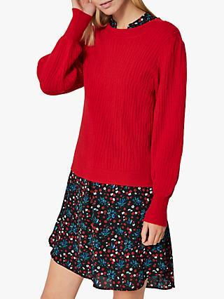 Selected Femme Phillipa Jumper