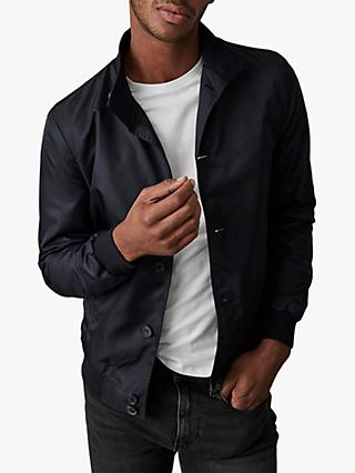 Reiss Heck Button Jacket